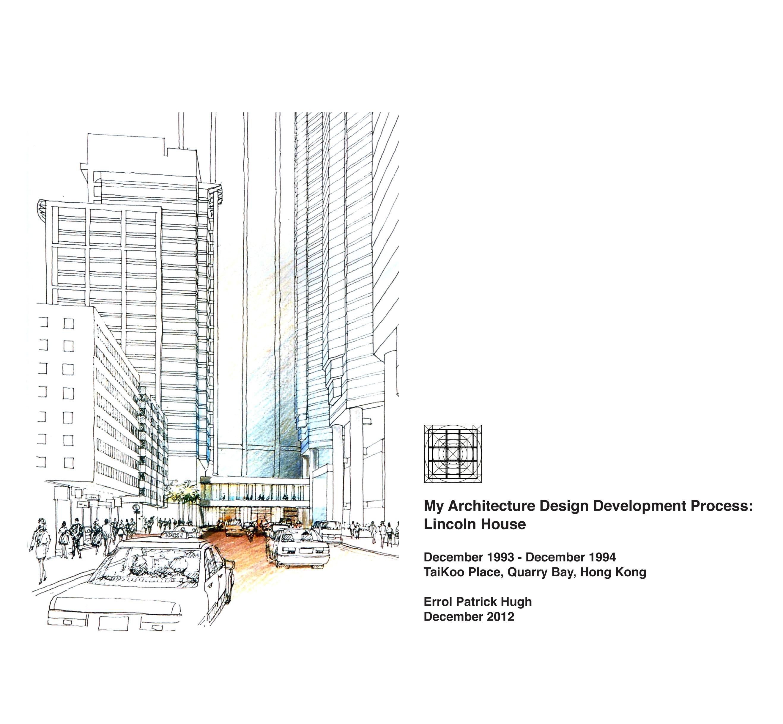 Architecture Design Process my architecture design development process | archi blog